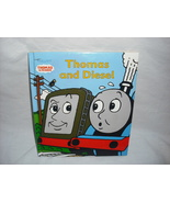 Thomas and Diesel by Christopher Awdry - $2.00