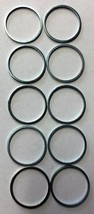 "Bosch Reduction Ring For Diamond Blades 7/8"" to 20mm 2610014225 (10pcs) - $4.95"