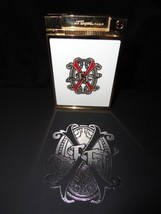 S.T. Dupont 2006 Opus X Table Lighter pre-owned without the original box - $2,850.00