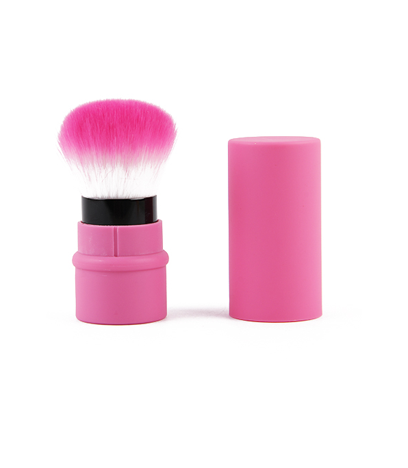 Professional Makeup Brush Flexible Women's Wool Cosmetic Brush