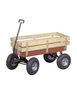 Bigfoot Panel Wagon (hft) - £215.96 GBP