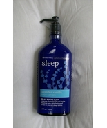 Sleep Aromatherapy Lotion, Lavender Vanilla, Ba... - $11.25