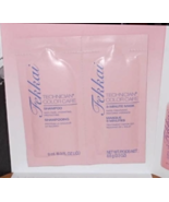 Federic Fekkai Techician Color Collection Shampoo and Mask Sample Pack New - $4.99