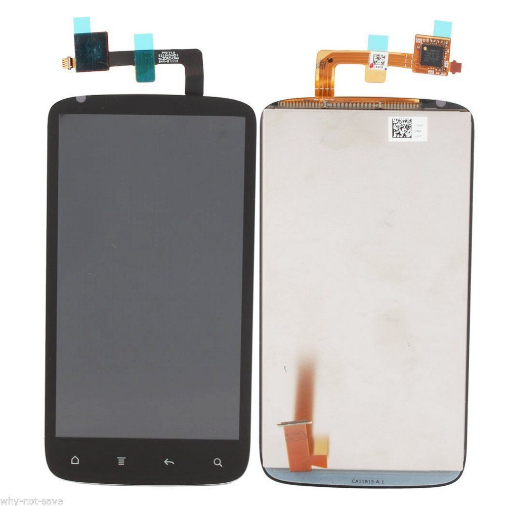 LCD & Touch Glass Screen Digitizer replacement part for HTC Sensation PG58100
