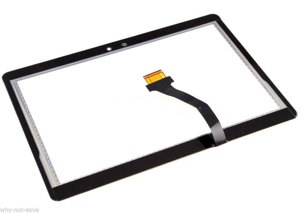 Glass screen Digitizer Replacement part for Samsung Galaxy TAB 2 GT-P5113ts 10.1