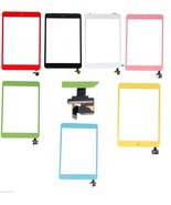 Touch Screen Glass IC flex Digitizer Replacement for Ipad Mini A1432 A14... - $109.50