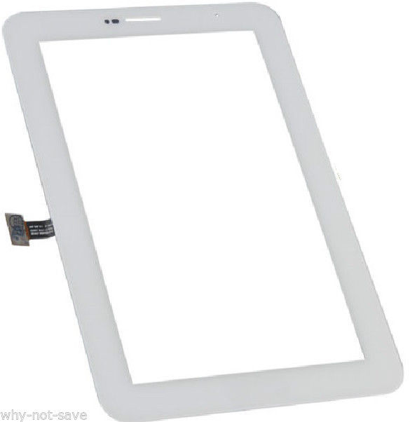 Glass screen Digitizer Replacement for white Samsung Galaxy TAB 2 GT-P3113ts 7.0