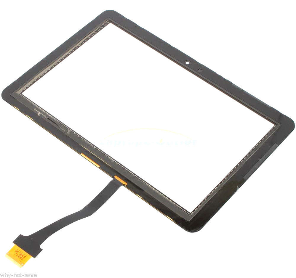 Touch Glass screen Digitizer Replacement for Samsung Galaxy TAB GT-P7500M 10.1