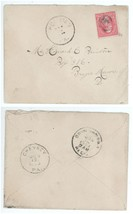 1898 Hopkinton MA - Cheyney PA Bryn Mawr PA Cover! Massachusetts Pennsyl... - $4.94