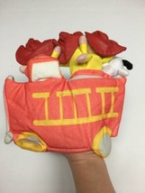 Vintage Fireman Puppet Once Upon a Time by Applause 1989 - $14.52