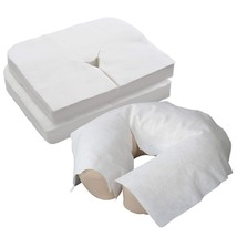 EARTHLITE Disposable Massage Face Cradle Covers – Medical-Grade, Ultra S... - $19.45