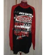 M35 EXCO Racing Long Sleeve T Shirt Jersey Size L New with Tags NWT - $4.00