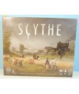 SCYTHE Game of Alternate History Mulitple Award Winning Game Stonemaier... - $193.05