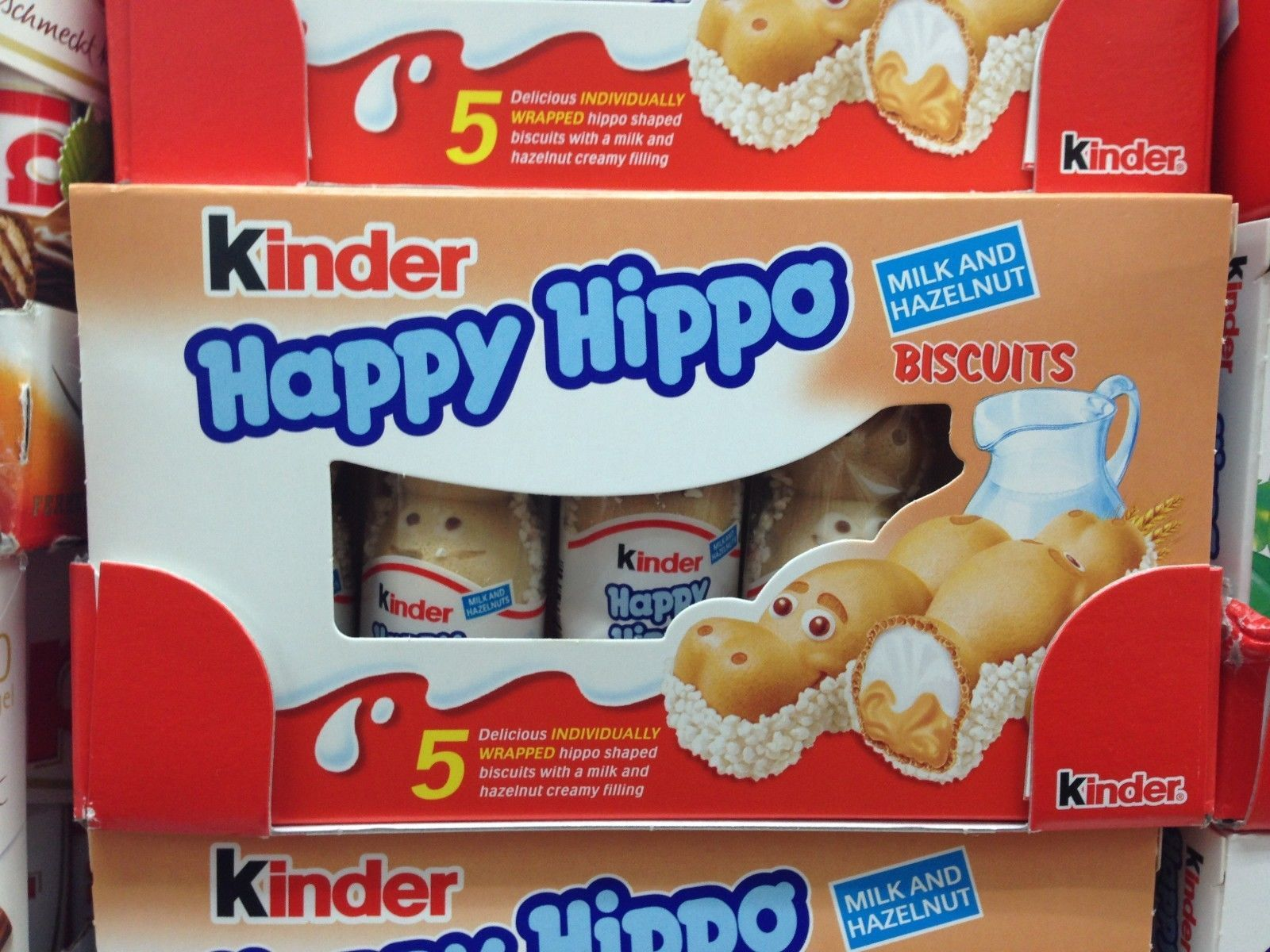 Happy hippo coupon code