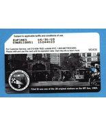 NYC 72 st centennial Metrocard - $4.99