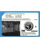 NYC World's Fair centennial Metrocard in Spanish - $4.99