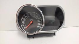 2013 14 15 CHEVROLET SPARK 1.2L CVT INSTRUMENT CLUSTER 95318035 (28k mi)... - $46.64