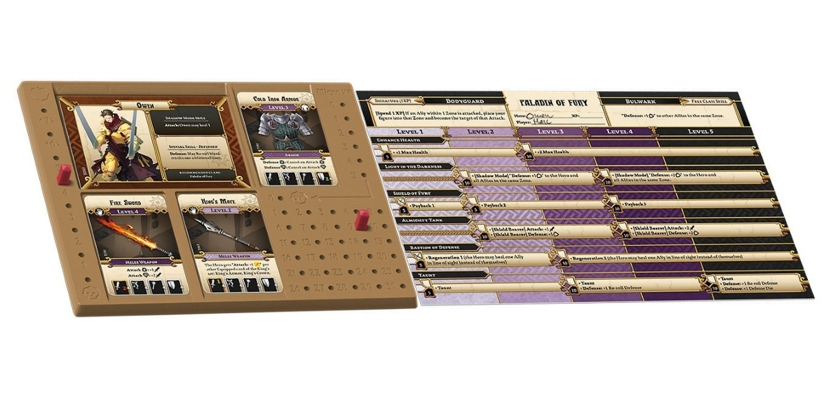 Cmon massive darkness board games3