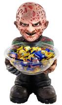 Freddy Krueger Nightmare on Elm Street Candy Bowl Holder - $49.16