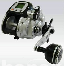 Banax KAIGEN 300C High Technology Big Game 77lb Power Drag Electric Fishing Reel image 2