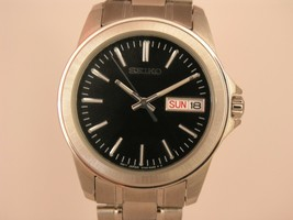 Seiko Mens watches stainless steel  SJW063P - $70.70