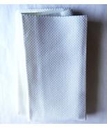 Cross Stitch Fabric 8 Count White  41 x 41 Zweigart - $33.38