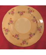 RARE Pale Pink Aynsley Salad Plate Pattern #H633 - $9.99
