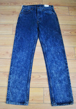 Levi Strauss Jeans Dark Wash 20x 32 - $22.00