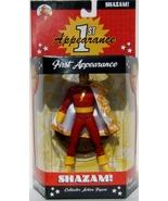 DC Direct First Appearance Shazam Captain Marvel Series 1 MOC Action Figure - $29.95