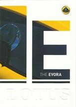 2012 Lotus EVORA S sales brochure catalog US 12 NICE - $12.00