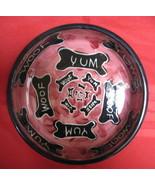 Art Pottery Extra Large Dog Dish- New - $39.99