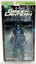 DC Direct Green Lantern Black Hand Blackest Night Series 1 MOC Action Fi... - $16.95