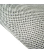 Pewter 28ct evenweave 19x35 cross stitch fabric Fabric Flair - $18.90