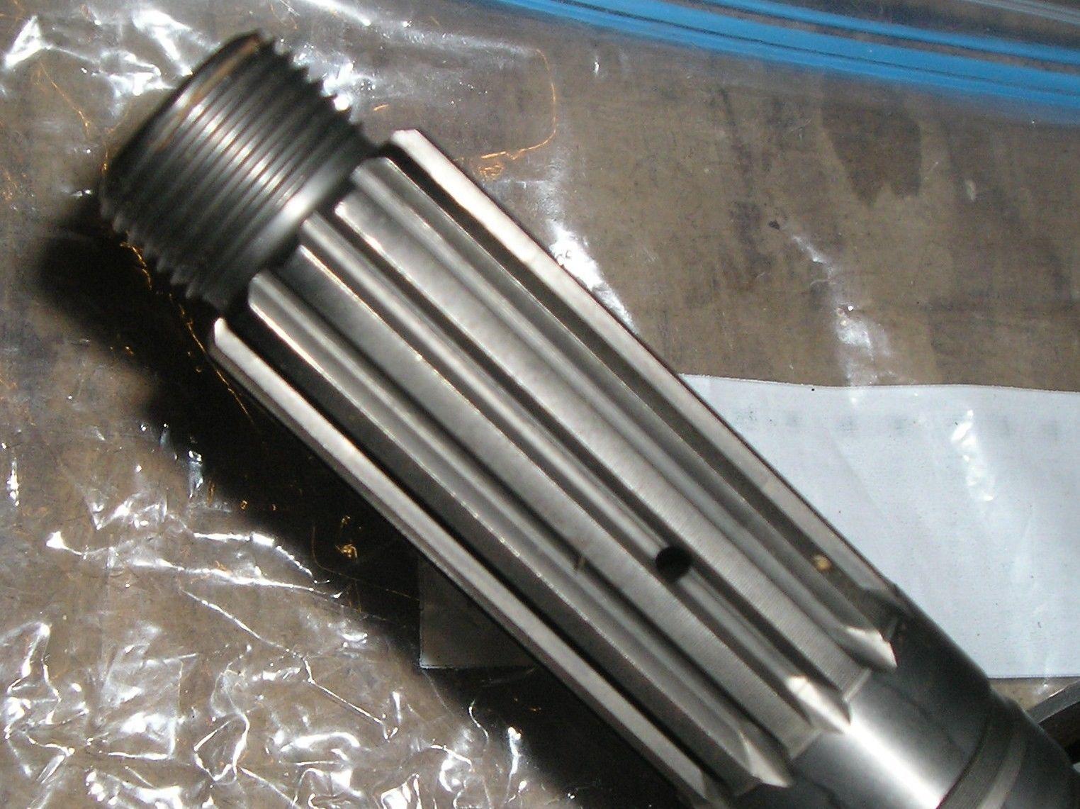 Kawasaki ZX11 '90-'01  input shaft, 1st gear