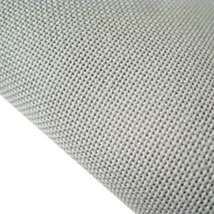 Pewter 28ct evenweave 17x19 cross stitch fabric Fabric Flair - $9.45