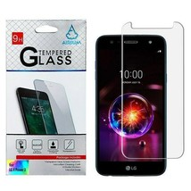 For LG X Power 3 Tempered Glass Screen Protector Film Guard Premium - $5.87