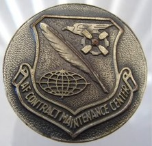 US AIR FORCE CONTRACT MAINTENANCE CENTER SAFETY MEDAL - $9.99