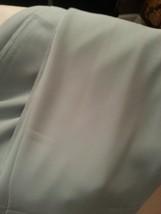 Green swag scarf  241 x 47 - $24.75