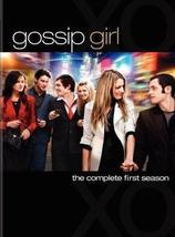DVD Pre Owned GOSSIP GIRL THE COMPLETE SERIES SEASONS 1-5 BRAND ALL 5 DVDS - $7.99