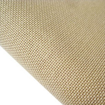 Parchment 28ct evenweave 17x19 cross stitch fabric Fabric Flair - $9.45