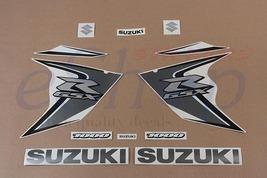 Suzuki GSX-R 1000 2008 k8 complete full decals stickers kit set White Si... - $72.00