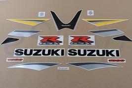 Suzuki GSX-R 1000 2005 full decals set stickers kit K5 K6 Black Yellow a... - $81.00