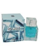 Ajmal Avid Eau De Parfum Spray By Ajmal - $58.90