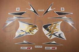 Suzuki GSX 1300R Hayabusa 2008 2009 Black ver complete decals set sticke... - $84.90