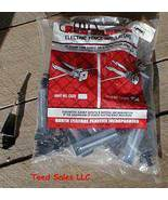 Red Snap'r Electric Fence Insulators 25 pack - $16.31