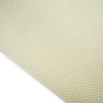 Antique White 28ct evenweave 19x35 cross stitch fabric Fabric Flair - $18.90