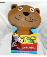 Buckle Buddy Soft and Comforting Bear for Seat Belt  NIB - $21.99