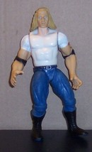 """Shawn Michaels"" 1998 Jakk's Pacific Grudge 6"" Action Figure WWE WWF WCW... - $7.91"