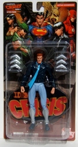 DC Direct Identity Crisis Captain Boomerang Series 2 MOC Action Figure - $14.95