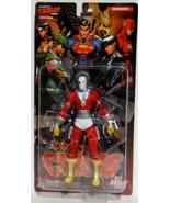 DC Direct Identity Crisis CW Arrow Deadshot Series 1 MOC Action Figure - $19.95